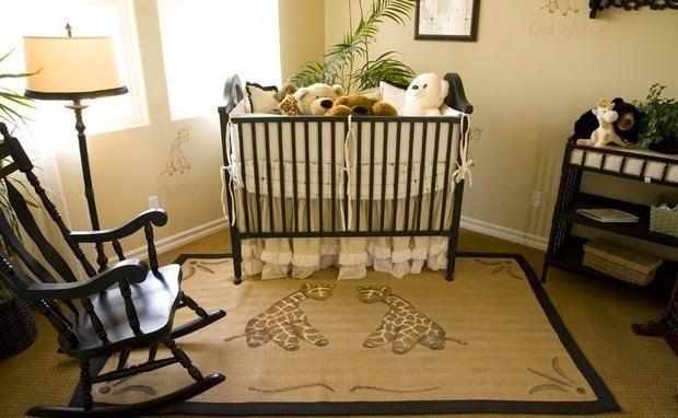 cuarto bebé natural