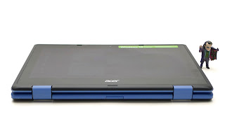 Acer R3-131T TouchScreen Second Di Malang