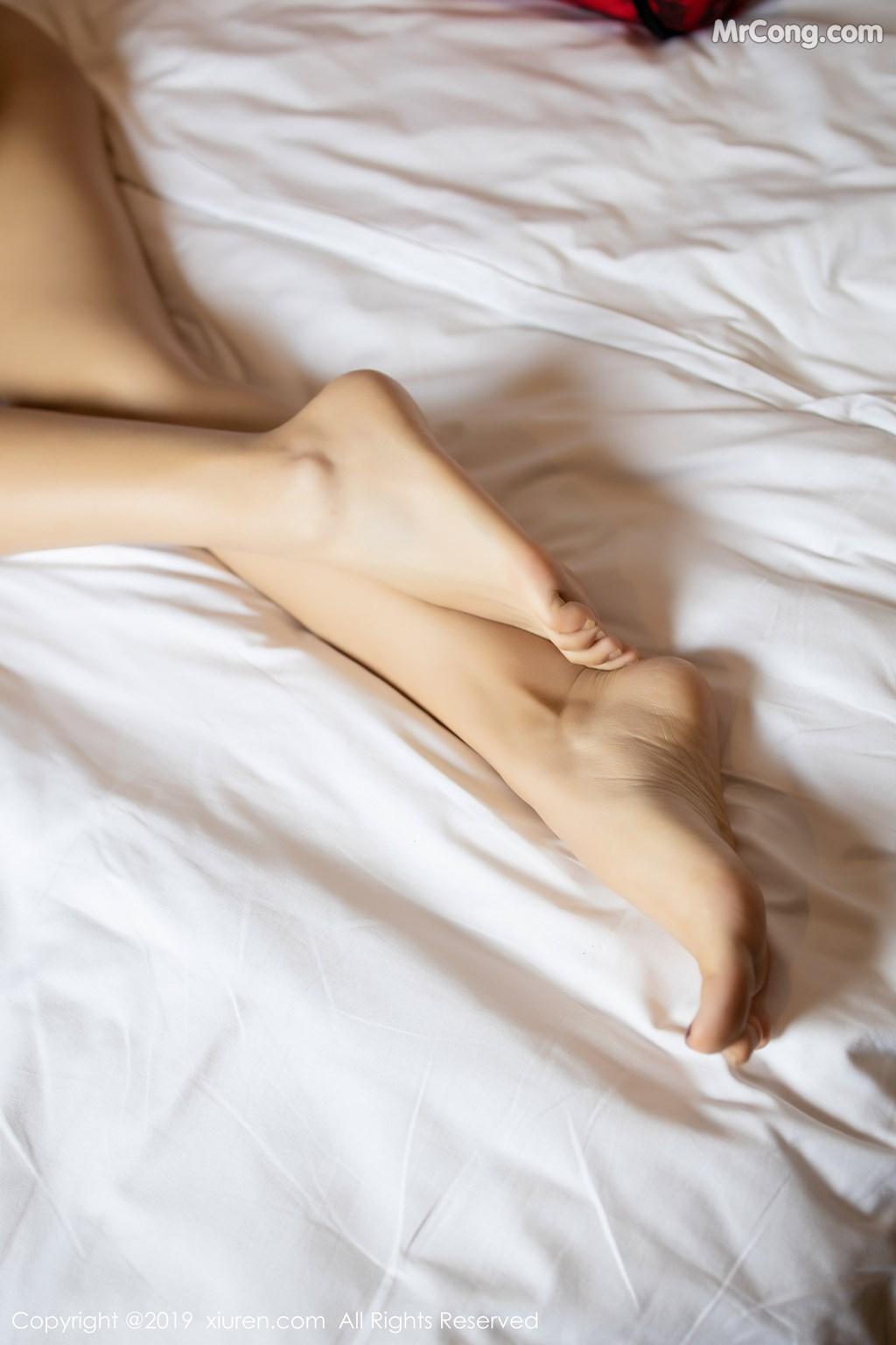Image XIUREN-No.1800-BABY-MrCong.com-006 in post XIUREN No.1800: BABY_柒 (43 ảnh)