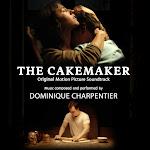Dominique Charpentier - The Cakemaker (Original Motion Picture Soundtrack) - EP Cover