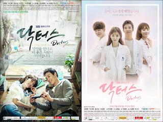 SINOPSIS Doctors Lengkap Episode 1-Terakhir (Drama Korea)
