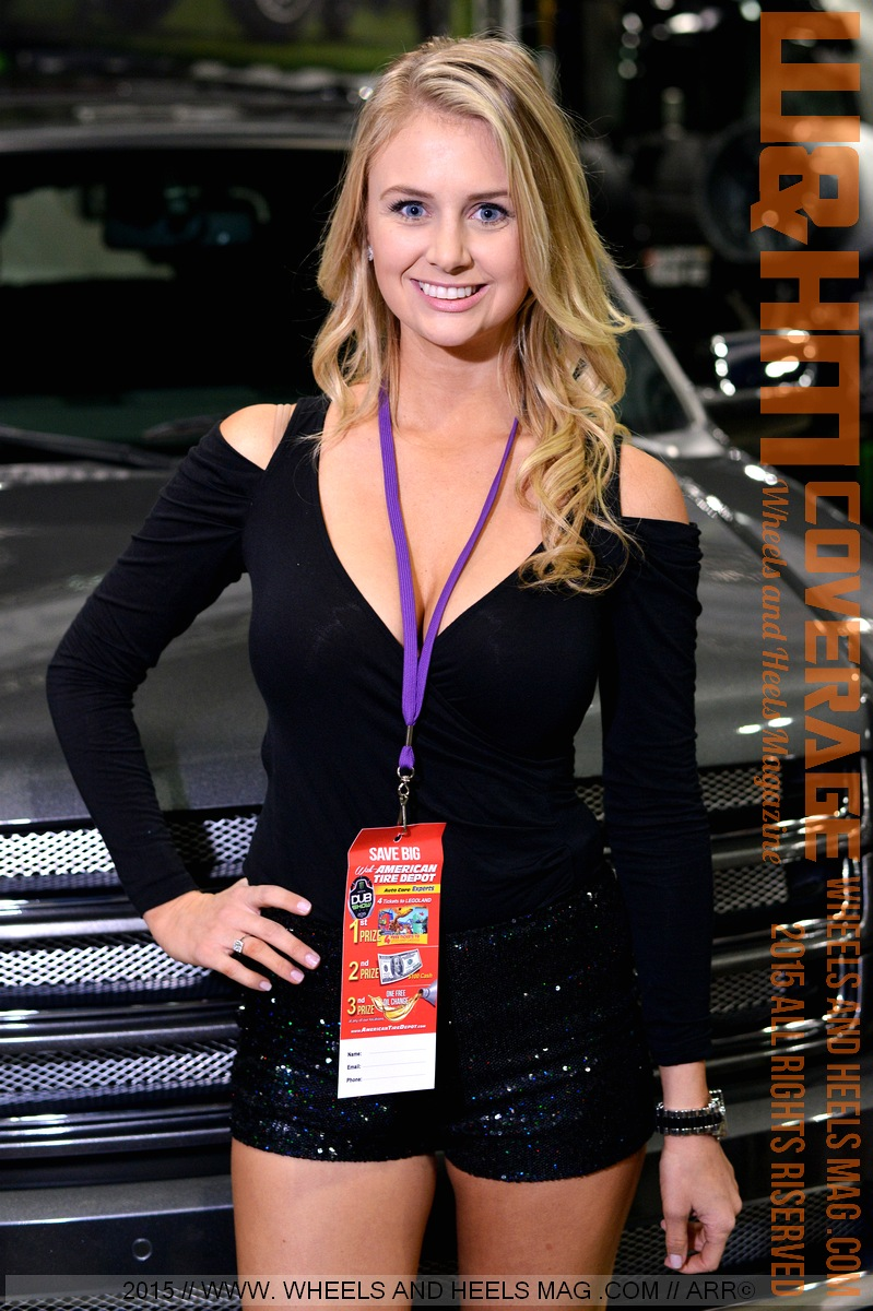 American Tire Depot >> W&HM / Wheels And Heels Magazine: Huge Highlight Coverage ...