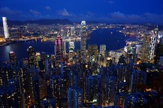 Hong Kong - Trung Quốc