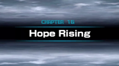 Advance Wars Days of Ruin Chapter 16 Hope Rising
