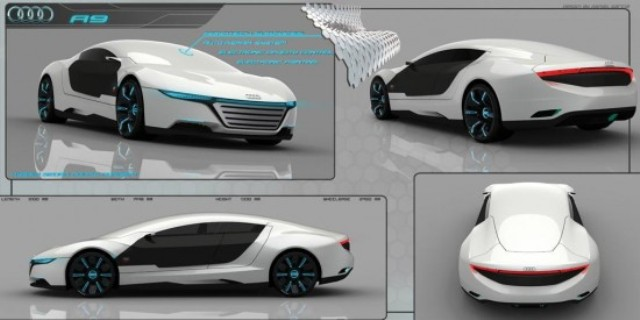 This Info Audi A Hybrid Concept Modle Price Read More - Audi all car price