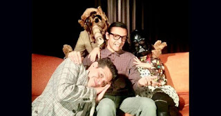ALF, la nueva aventura (Teatro de comedia) 4