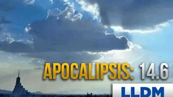 Apocalipsis 14:6  Letra LLDM