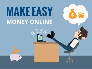 Contoh Makalah Bisnis Online