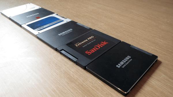 7 ادوات تحتاج اليها ان كنت تمتلك هارد SSD