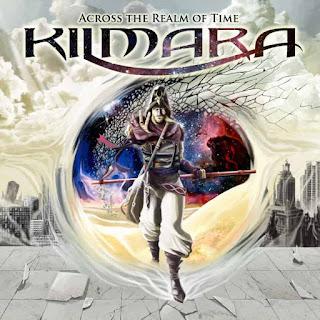 """Το video των Kilmara για το """"The End Of The World"""" από το album """"Across The Realm Of Time"""""""