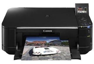 Canon PIXMA MG5150 Driver & Wireless Printer