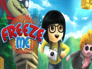 Download FreezeME Game For PC
