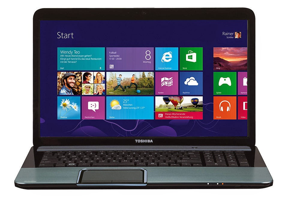 Toshiba Satellite L875D-S7332 Driver Download For Windows 8 and Windows 8.1 64 bit