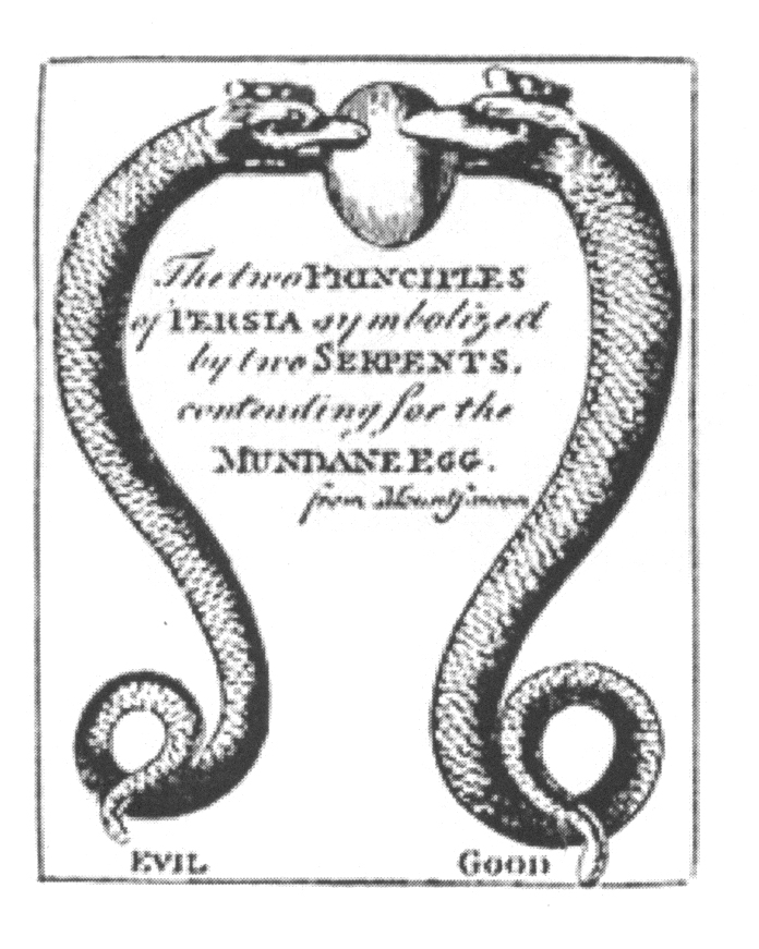 an analysis of symbolism of the serpent Transcript of biblical imagery in macbeth or is it a reenactment of a bible story we are all familiar with  - the woman said to the serpent,.