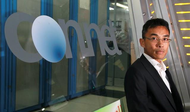 Connet為跨境中小企業提供完備跨域網絡解決方案