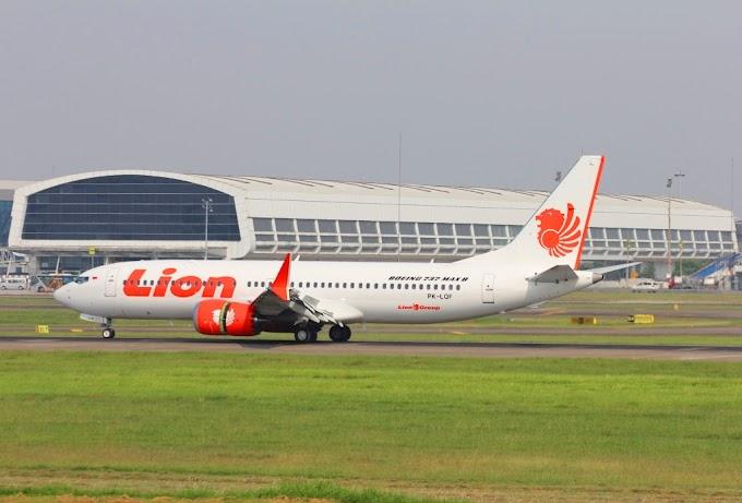 Mungkinkah Boeing mendesain kembali Variant B 737 Max dan memperbaiki kesalahan dalam ukuran dan penempatan mesin?