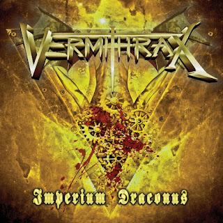 """Το τραγούδι των Vermithrax """"Enoch"""" από το album """"Imperium Draconus"""""""