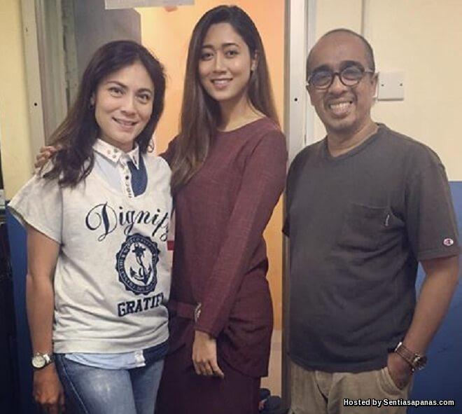 5 Pelakon Berbangsa Cina Paling Popular Dalam Drama Melayu