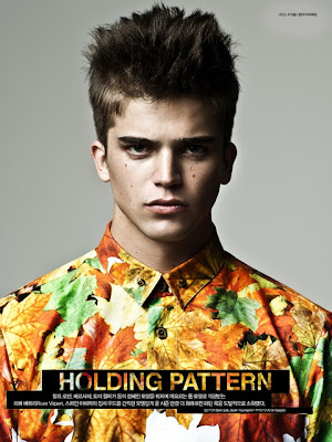River Viiperi by Arcin Sagdic | Holding Pattern