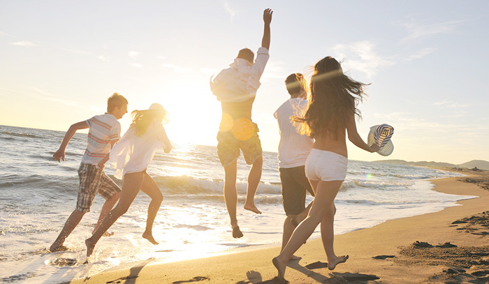 How to Plan a Successful Group Vacation
