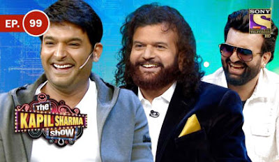 The Kapil Sharma Show Episode 99 22 April 2017 720p HDTV 350mb HEVC