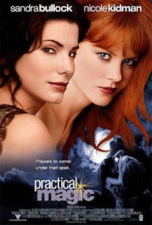 Prácticamente magia_películas románticas para ver en Halloween