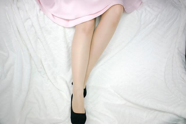 [456.] Gładkie nogi- naturalnie!