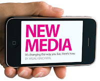 New Media as a Future