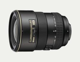 Nikkor 17-55mm f/2,8 - Nikon - Lens