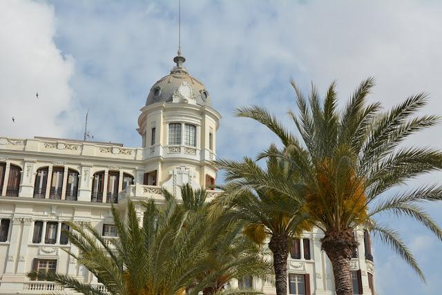 Alicante top