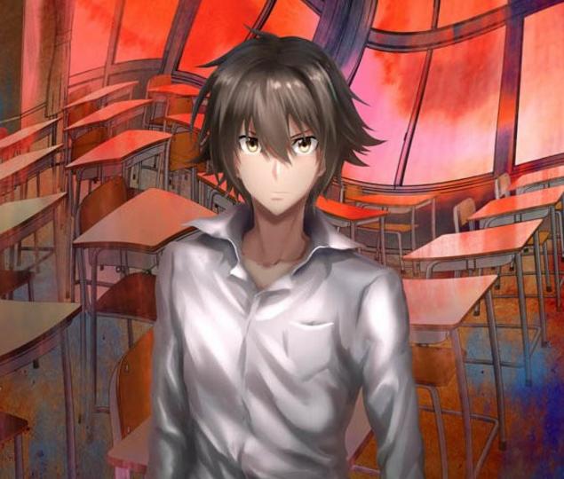 Anime Ou-sama Game: Reparto y póster