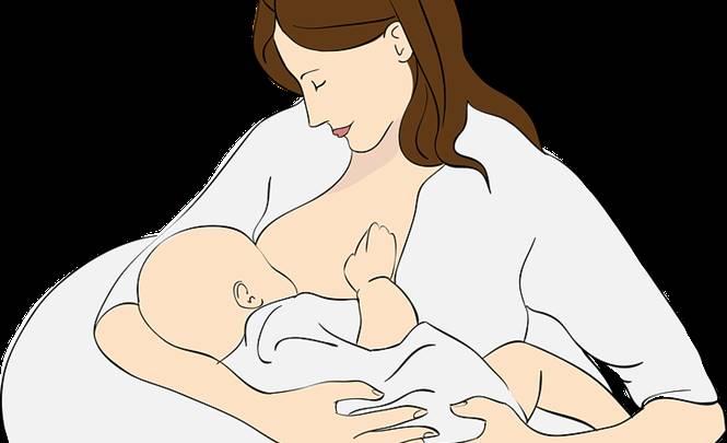 bayi disusui