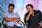 Hyper movie press meet photos-thumbnail-8