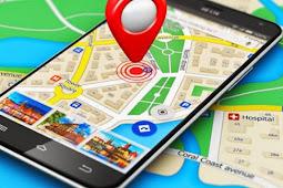 Cara Melacak Smartphone Android yang Hilang Melalui Google Maps