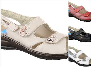 Sandale ortopedice PodoWell cumpara aici