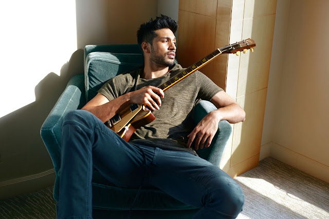 "Pop Star Arjun Kanungo Debuts on Facebook Audio Live with ""EK DAFAA (CHINNAMMA)"""