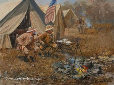 The Legendary Hunts of Theodore Roosevelt