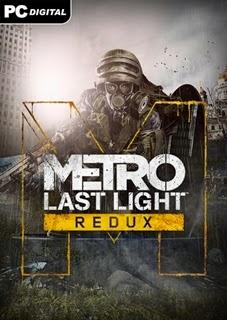 Metro Last Light Redux - PC (Download Completo)