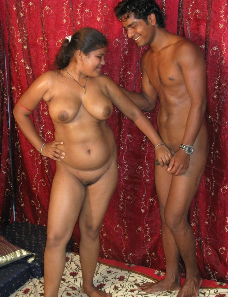 Young desi boy fucking his aunt in the bathroom 7