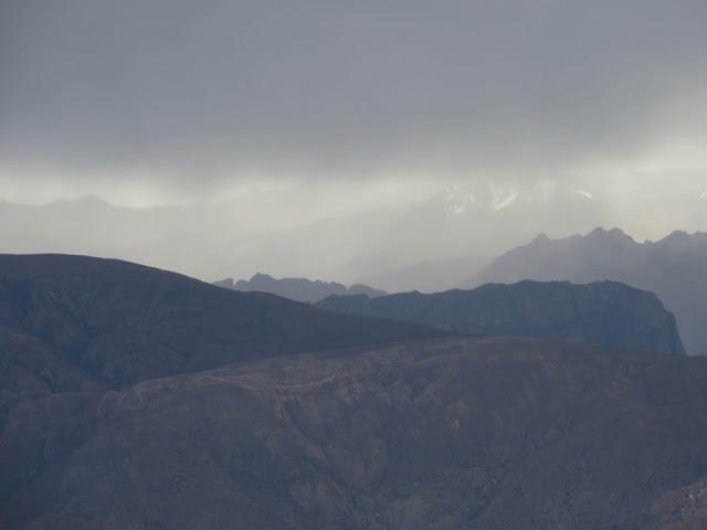 Blick nach Esmoraca