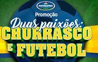 Promoção Churrasco e Futebol Naturafrig