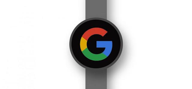 Smartwatch Pixel