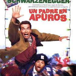 Poster Jingle All the Way 1996