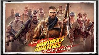 Kumpulan Game Perang Android Terbaik 2018 Offline dan Online