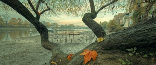 Autumnal Fantasy