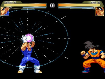 Download Hyper Dragon Ball Z Evo 2014 Full Version Free