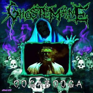 Ghostemane - OOGABOOGA (2015)
