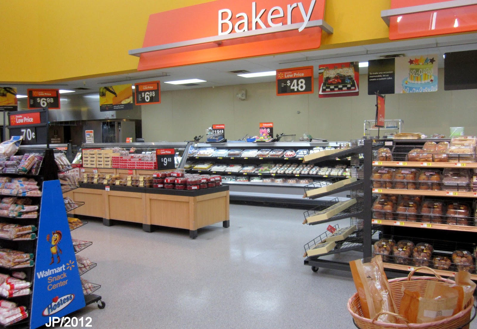 Walmart Perry Ga