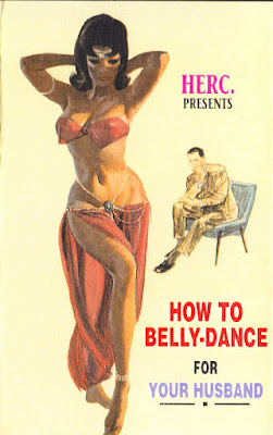 Herc., How to Belly-Dance for Your Husband
