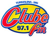 Rádio Clube FM 97,1 de Turmalina MG